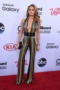 Las Mejor Vestidas de los Billboard Awards 2015