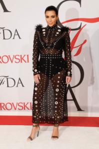 Las mejores vestidas en los CFDA Fashion Awards