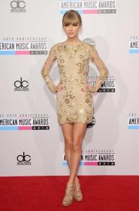 Los mejores Outfits de Taylor Swift