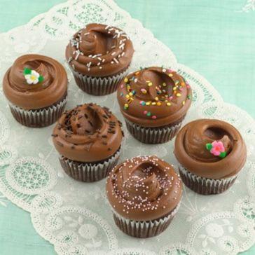 chocolate-chocolate-cupcakes.903aaee21495ab07879db1c2d5568a20